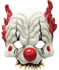Clown Horror Mask