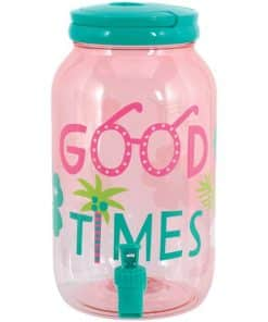 Good Times Drink Dispenser