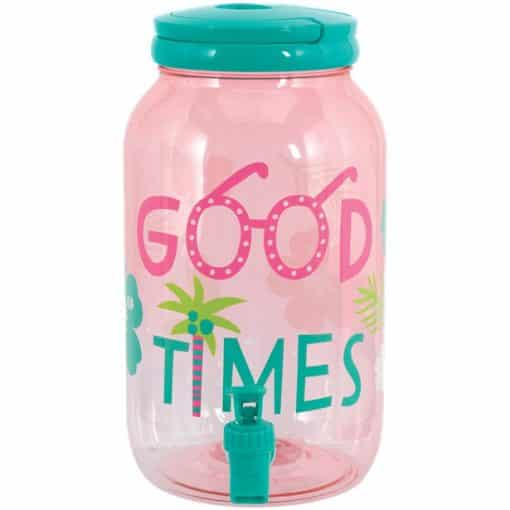 Good Times Drink Dispenser