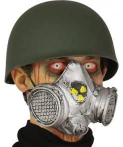 Nuclear Hazard Mask