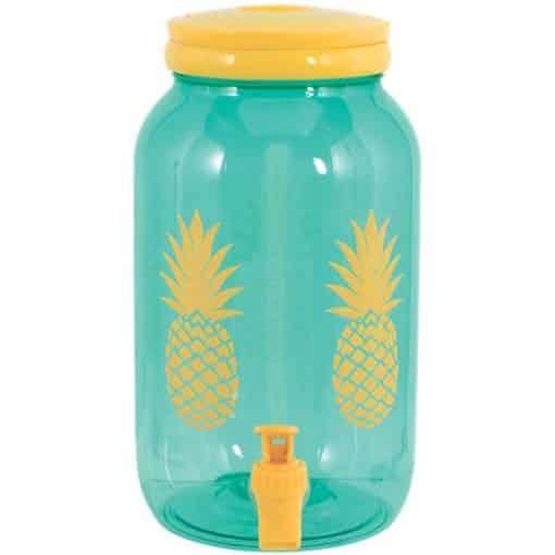 Pineapple Drink Dispenser