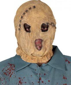 Scarecrow Mask