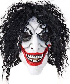 Smiler Clown Mask