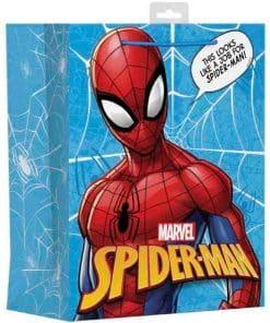 Spider-Man Large Gift Bag