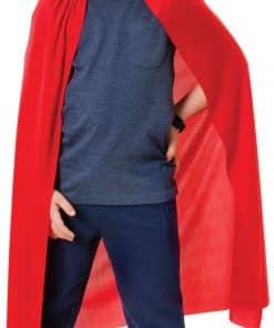 Superhero Cape Red
