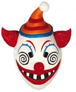 Battle Clown Mask