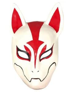 Battle Fox Mask