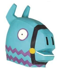 Battle Llama Mask