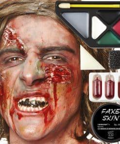 Horror Zombie Makeup Kit