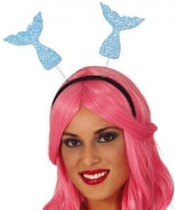 Mermaid Tail Headband