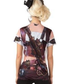 Mrs Steampunk Adult Costume