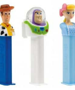 Toy Story 4 Pez Dispenser & Sweets