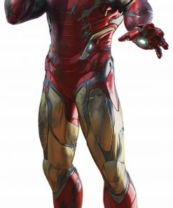 Iron Man Infinity Gauntlet Avengers Cardboard Cutout