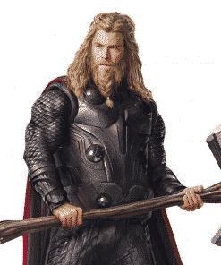 Thor Stormbreaker Avengers Cardboard Cutout