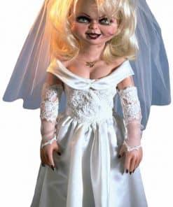 Halloween Tiffany Bride of Chucky Doll