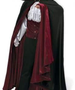 Halloween Vampire Lifesize Cardboard Cutout