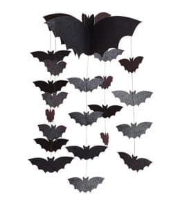 Bat Themed Party Decoration