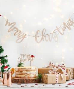 Christmas Banners & Bunting