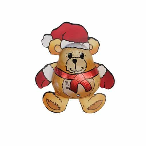 Christmas Bear Milk Chocolate