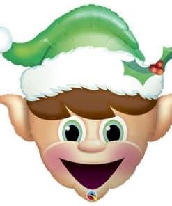 Christmas Elf Giant Balloon