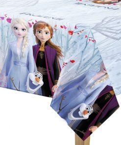 Disney Frozen 2 Paper Tablecover - 1.2m x 1.8m