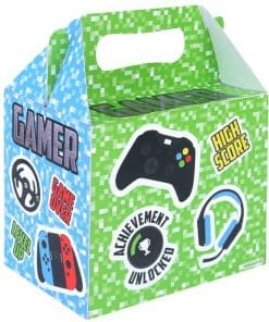 Gamer Party Box