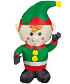 Giant Christmas Inflatable Decorations