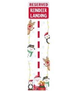 Reindeer Landing Strip