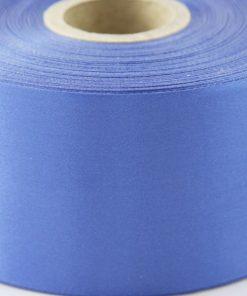 Royal Blue Polyester Satin Ribbon