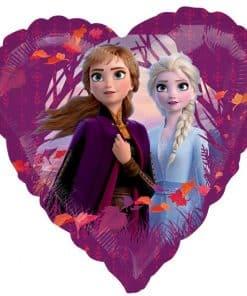 Disney Frozen 2 Heart Balloon