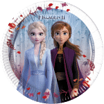 Disney Frozen 2 Party Decorations, Costumes & Accessoires Next Day Delivery