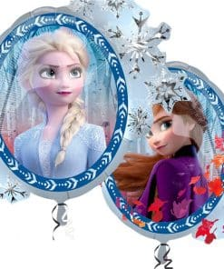 Disney Frozen 2 SuperShape Balloon