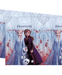 Disney Frozen 2 Party Plastic Tablecover
