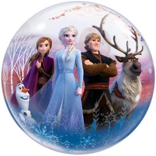 Disney Frozen 2 Bubble Balloon