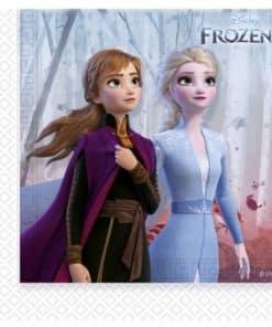 Disney Frozen 2 Party Paper Napkins