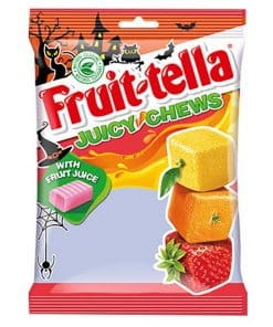 Fruittella Spooky Juicy Chews