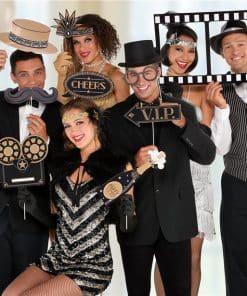 Great Gatsby Hollywood