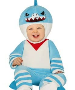 Little Shark Baby & Toddler Costume
