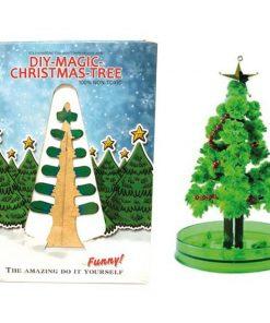 Magic Growing Christmas Tree