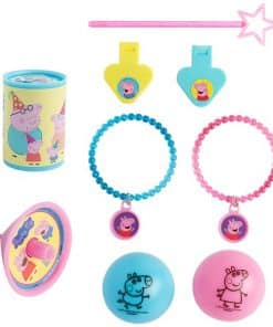 Pig Peppa Favour Pack