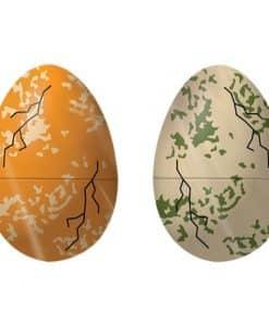 Fillable Dinosaur Eggs