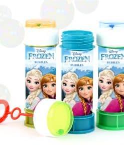 Frozen 2 Bubbles