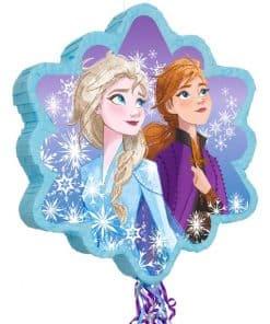 Frozen 2 Pull Pinata