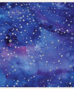 Galaxy Star Backdrop