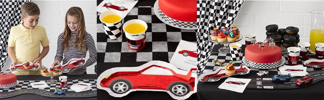 Race Car Themed Party Decorations, Novelties & Race Car Balloons 3