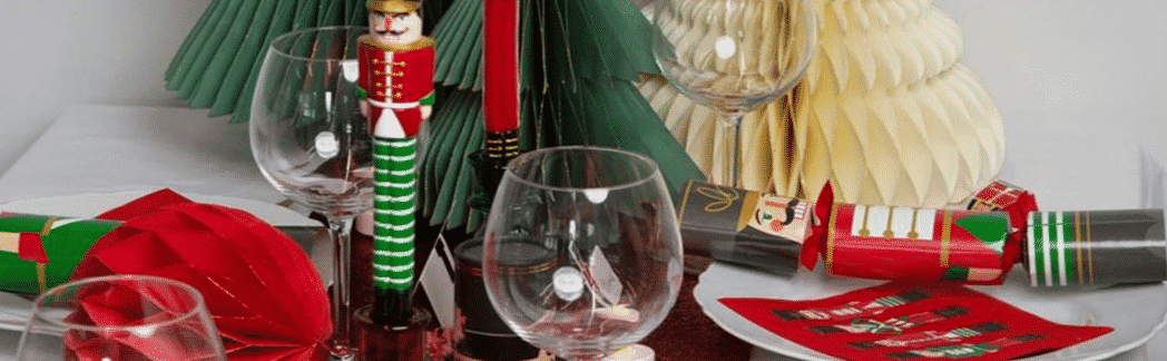 Nutcracker Christmas Ideas