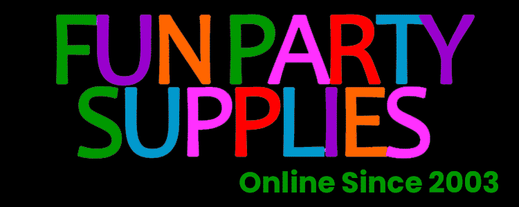 Fun Party Supplies – Party Supplies Online – Party Shop in The UK